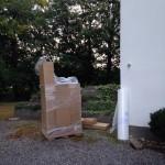 Servicio de envío a domicilio en el mismo día //  Same day delivery service
