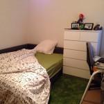 Tras varias horas de montaje, mi cuarto está listo // After several hours assembling, my bedroom is ready